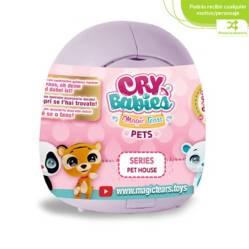 Cry Babies - Lágrimas Mágicas  Mascotas  - Cry Babies