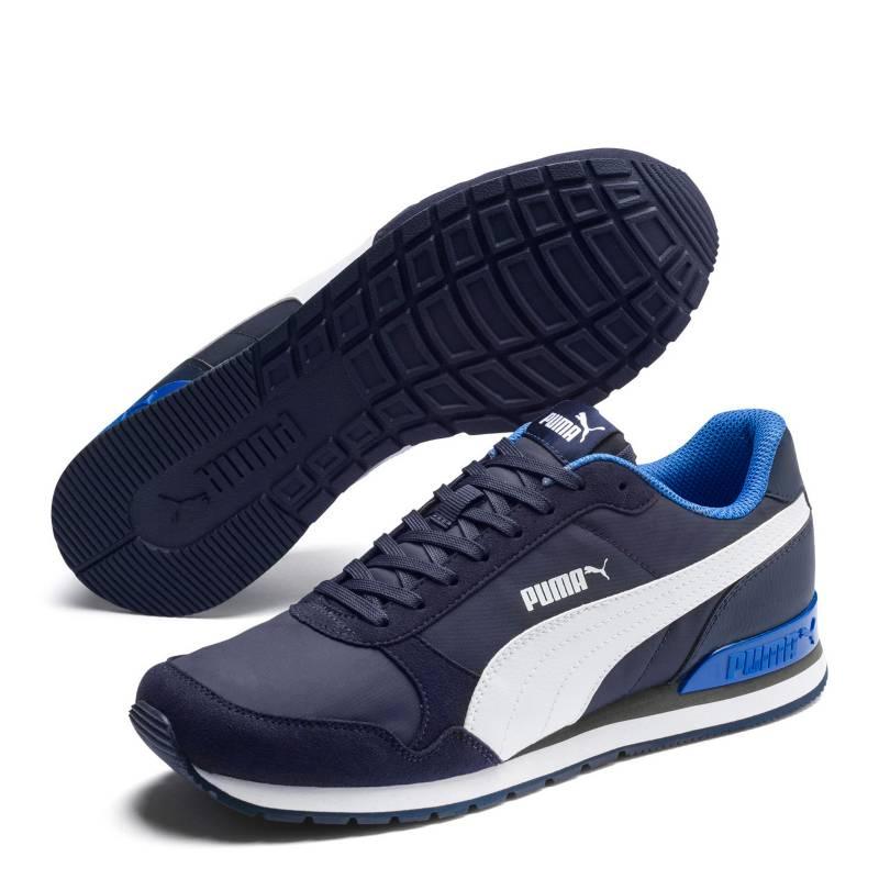 Tenis Puma Hombre Moda St Runner V2 Nl
