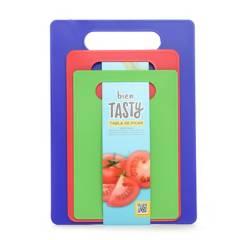 Tasty - Set x3 Tablas para Picar