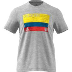 Adidas - Camiseta Deportiva Adidas FCF Fanwear Hombre