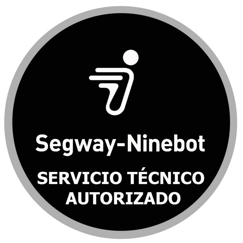 Ninebot Segway - Paquete anual mantenimiento scooter es2