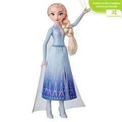 Disney - Muñeca Básica Surtido Disney Frozen