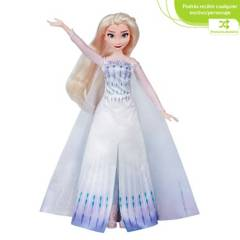 Disney - Muñeca Aventura Musical Surtido Disney Frozen