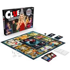 Hasbro Games - Clue Edición Mentirosos