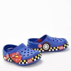 Disney - Suecos cars azul