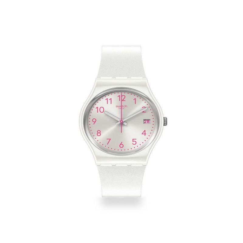 Swatch - Reloj Mujer Swatch Pearlazing GW411