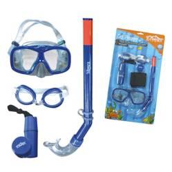 Ecology - Gafas de natación y accesorios de piscina ecology