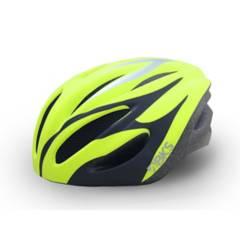 BKS - Casco de bicicleta recreacional high-tech