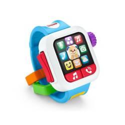 Fisher Price - Fisher Price Mi Primer Smartwatch