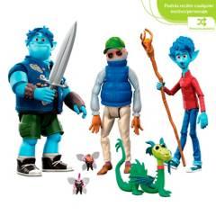 Disney - Figura de acción Disney Pixar Onward Surtido