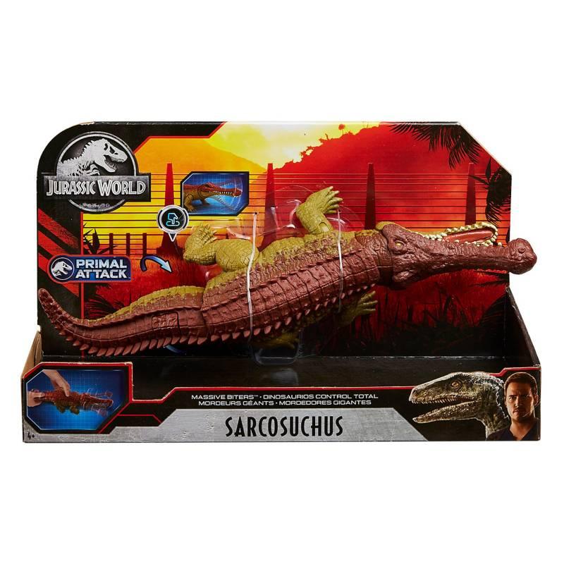 Jurassic World Jurassic World Surtido De Dinosaurios Ruge Ataca Falabella Com Este dinosaurio herbívoro y cuadrúpedo tenía filas de placas blindadas y ovaladas incrustadas en su piel. jurassic world surtido de dinosaurios ruge ataca