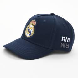 Real Madrid - Gorra Real Madrid Navy