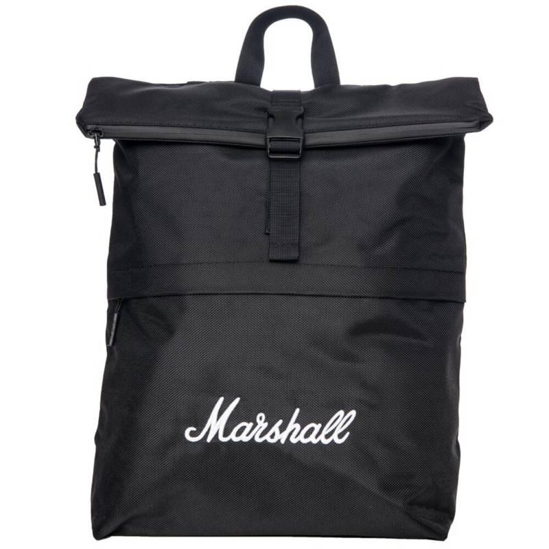 Marshall - Morral Marshall Seeker White on Black