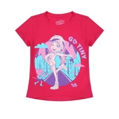 Polly Pocket - Camiseta Niña Polly Pocket