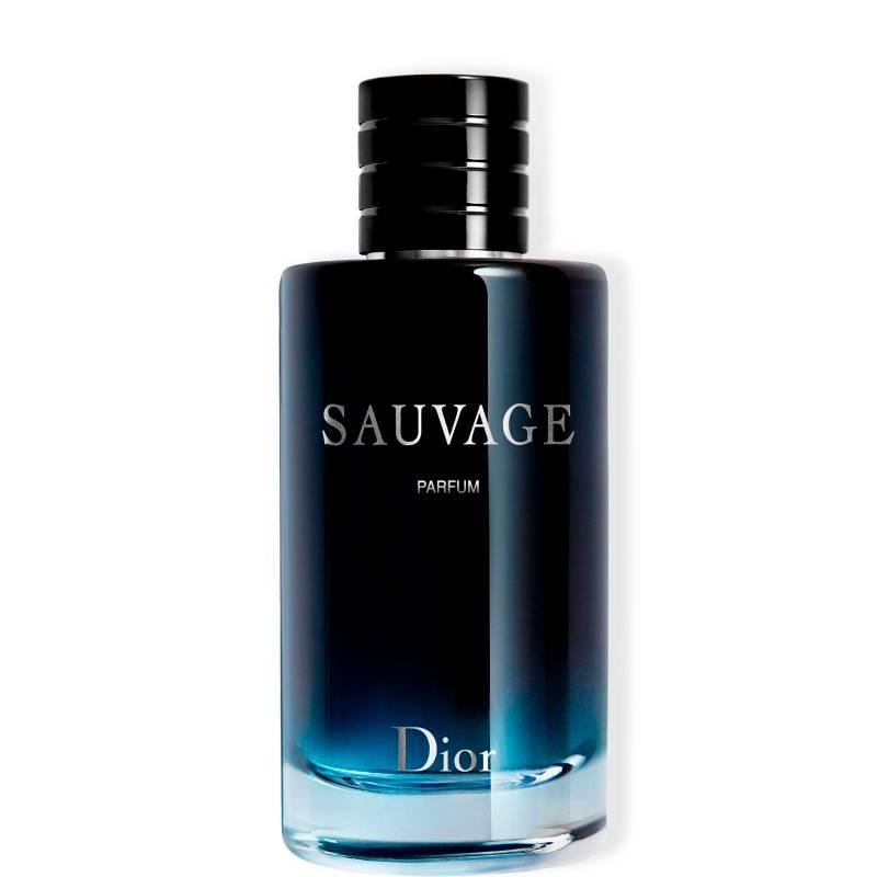 Dior - Perfume Dior Sauvage Parfum Hombre 200 ml EDP