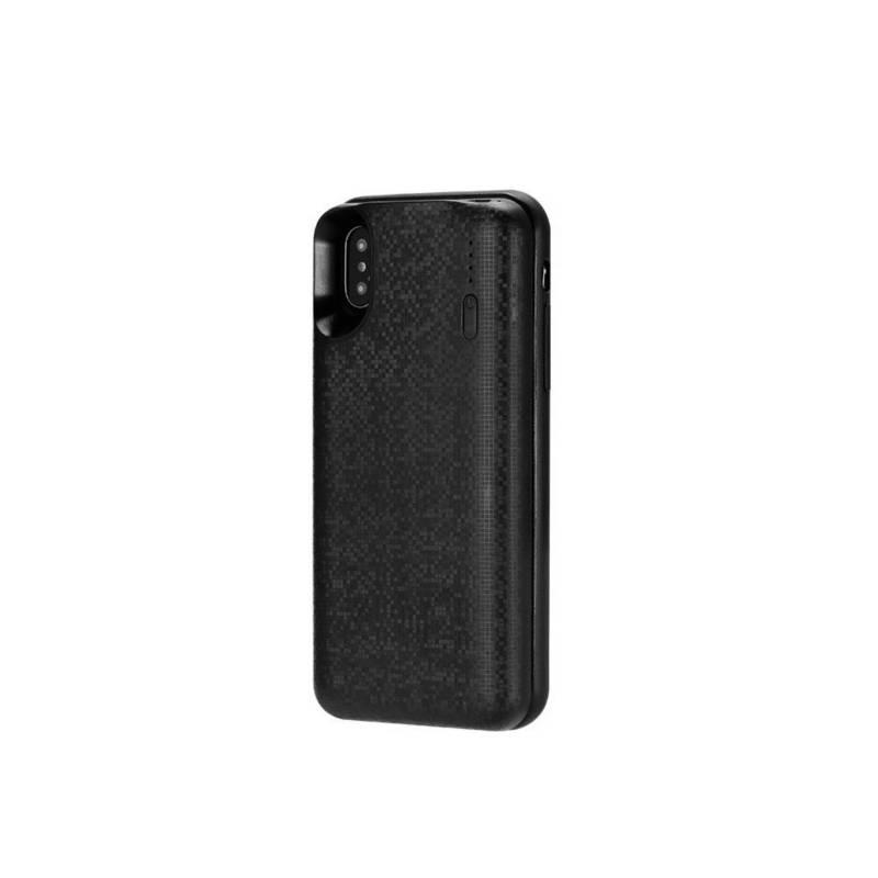 WK DESIGN - Case & Batería Externa Power Bank 4500mah Iphone X