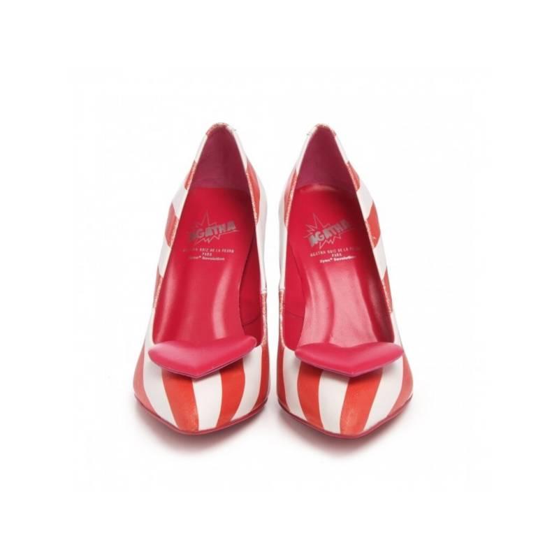 Agatha Ruiz de la Prada - Zapato casuales Agatha ruiz mujer