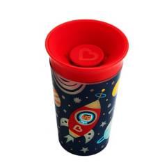 Munchkin - Vaso Miracle Cup 9 Oz Glow