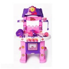 BOY TOYS - Cocina para niñas marca boy toys