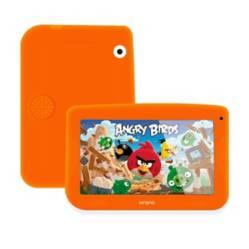 Tablet krono kids 1gb ram - 16 gb rom naranja