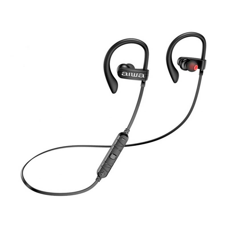Aiwa - Audífonos Bluetooth Aiwa AW-AP6BT