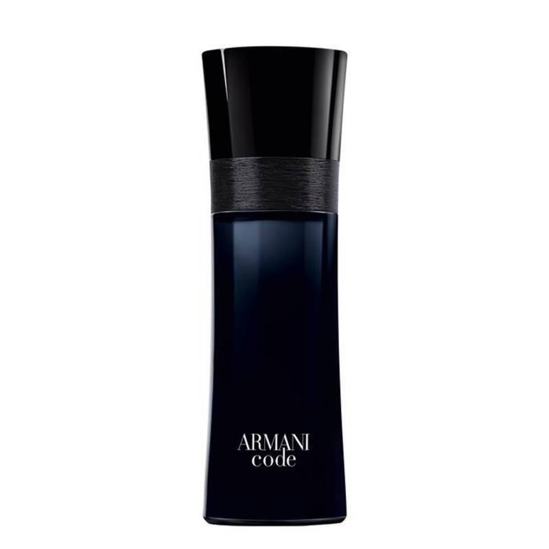 Armani - Perfume Armani Code Homme Hombre 200 ml EDT