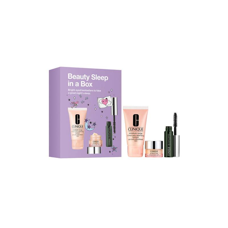 Clinique - Set de Tratamiento Facial Beauty Sleep In A Box