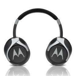 Motorola - Audífonos Motorola Pulse 200 Bass