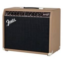 Fender - AMPLIFICADOR  ACUSTICA ACOUSTASONIC 90 120V FENDER