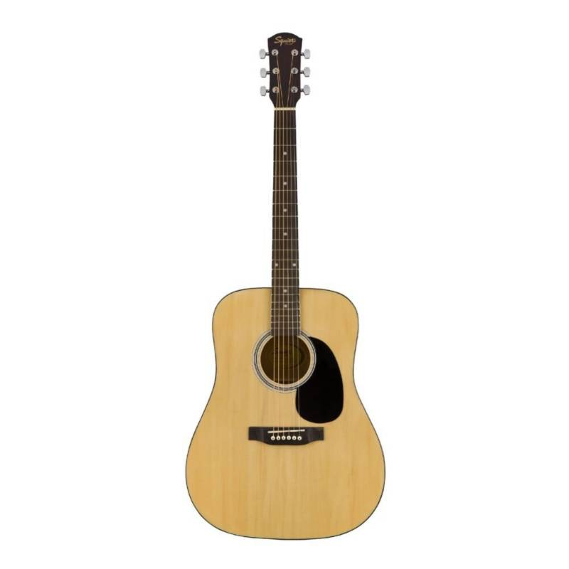Fender - GUITARRA ACUSTICA SA-150 SQUIER DREADNOUGHT FENDER