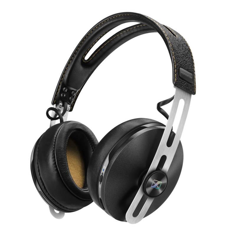 Sennheiser - Audífonos Bluetooth Sennheiser M2 AEBT BLACK