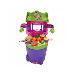 BOY TOYS - Cocina butaco para niña marca boy toys