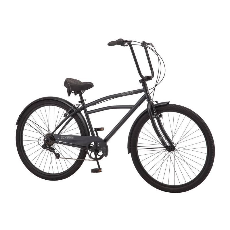 Schwinn - Bicicleta Urbana Schwinn Midway 29 Pulgadas