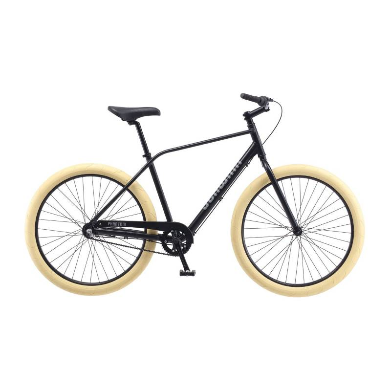 Schwinn - Bicicleta Urbana Schwinn Phantom 27,5 Pulgadas