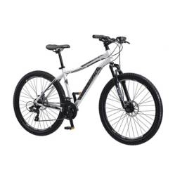 Schwinn - Bicicleta de Montaña Schwinn S8112WM 27,5 Pulgadas