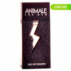 Animale - Perfume Animale Men EDT Hombre 100 ml