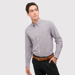 Tommy Hilfiger - Camisa regular