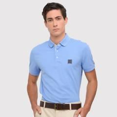 Tommy Hilfiger - Camiseta Polo