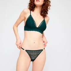 ETAM - Panty Tipo Bikini ETAM