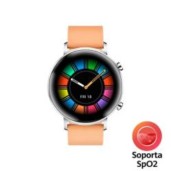 Smartwatch Huawei GT2 42mm Edición Clásica