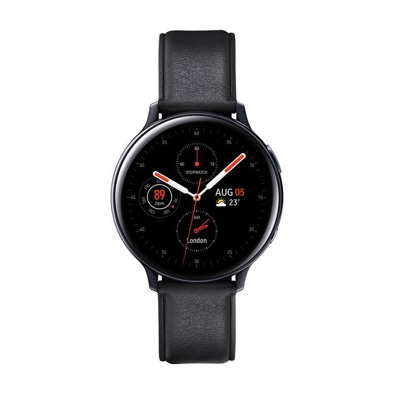 Samsung - Smartwatch Samsung Active 2 Stainless Steel 40mm