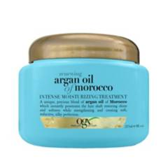ORGANIX OGX - Mascarilla capilar Ogx argan moisturizing treatment