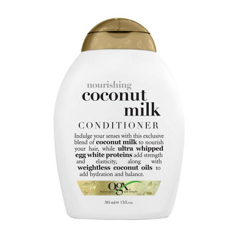 ORGANIX OGX - Acondicionador ogx nourish coconut 385ml