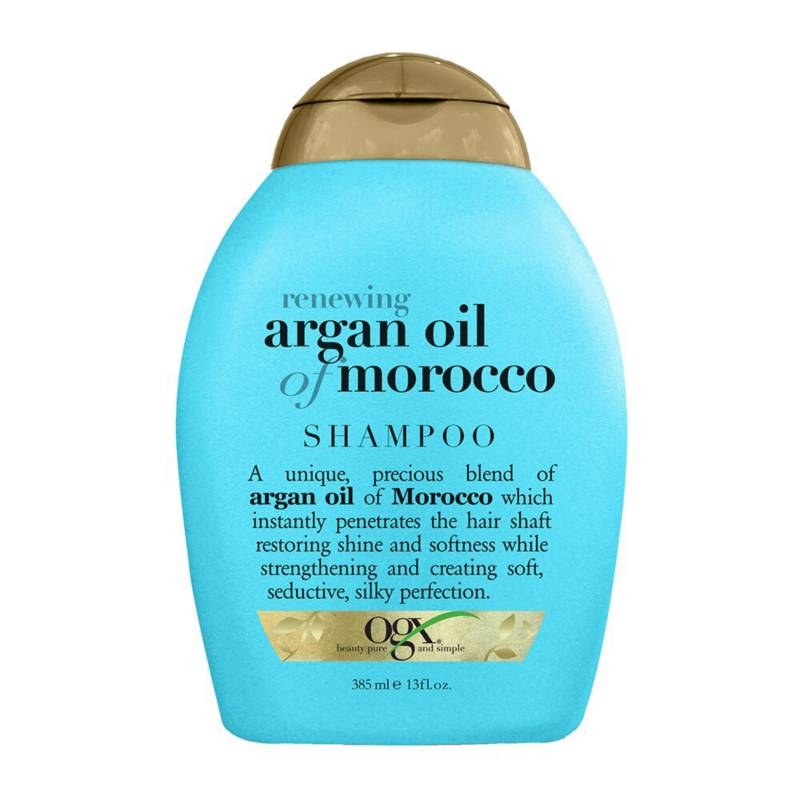 ORGANIX OGX - Shampoo - ogx renewing moroccan argan 385ml