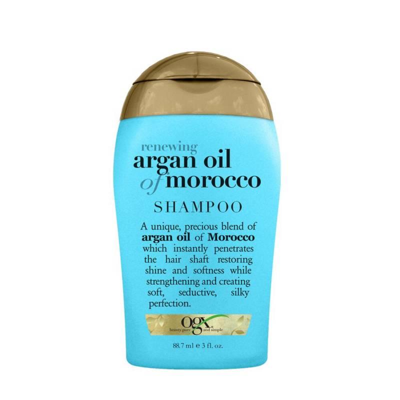 ORGANIX OGX - Shampoo - ogx argan oil mini 88.7ml