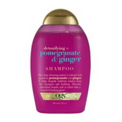 ORGANIX OGX - Shampoo - ogx pomagranate & ginger 385ml