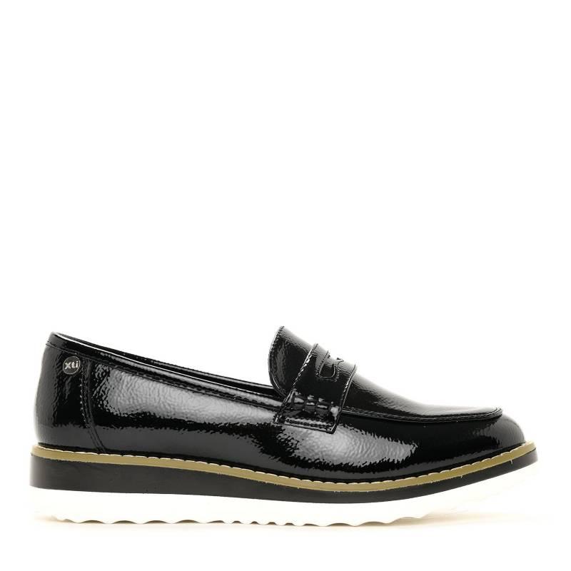 XTI - Zapatos Casuales Salvia