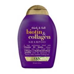 ORGANIX OGX - Shampoo - ogx biotin & collagen
