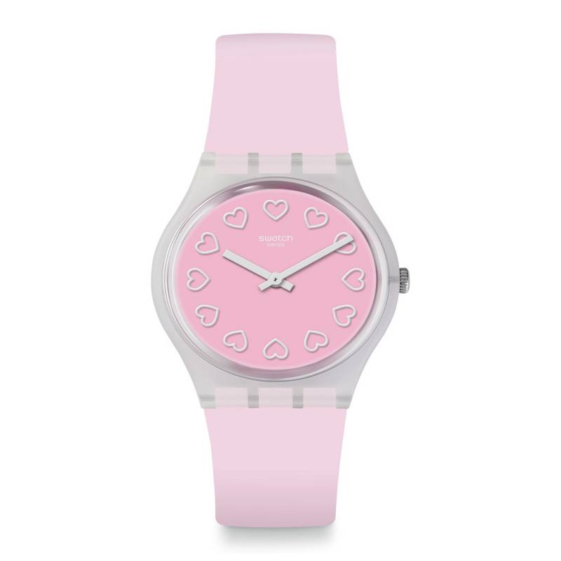 Swatch - Reloj Mujer Swatch All Pink GE273