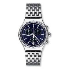 Swatch - Reloj Hombre Swatch Dress My Wrist YVS445G